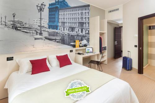 . B&B Hotel Trieste