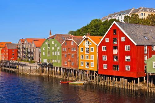 Thon Hotel Trondheim - Photo 8 of 34