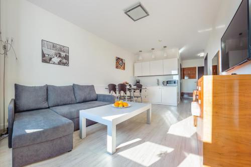 . Prywatne Apartamenty Sun & Snow w Divie