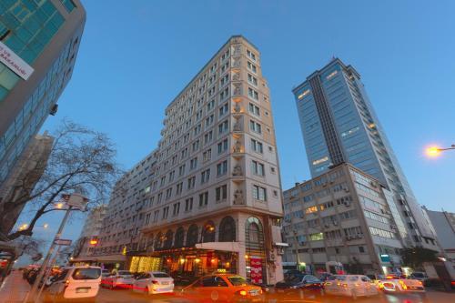 Hotel Marla, 35210 Izmir