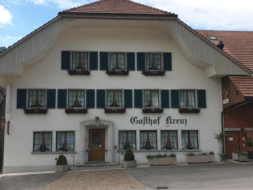 . Hotel Gasthof Kreuz