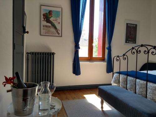 Number15 - Chambre d'hôtes - Carcassonne