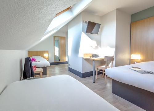 B&B Hôtel PERPIGNAN Nord Aéroport - Hotel - Perpignan