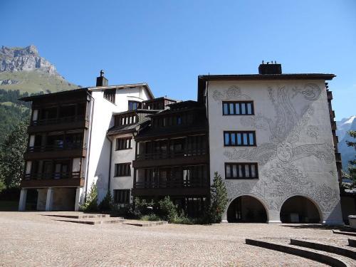 Am Dürrbach 6/623 - Apartment - Engelberg