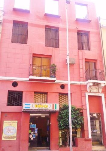Hotel Residencial Brio