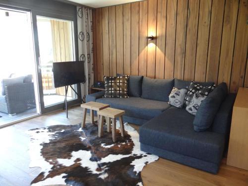 Appartment 8 - Apartment - Engelberg