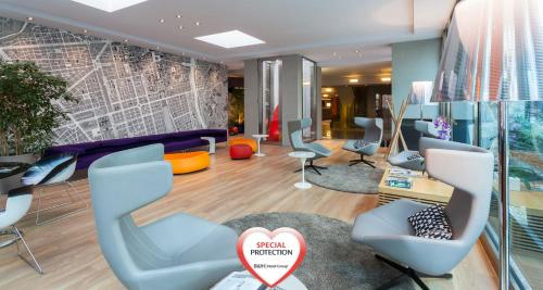 Best Western Plus Executive Hotel and Suites - Turin