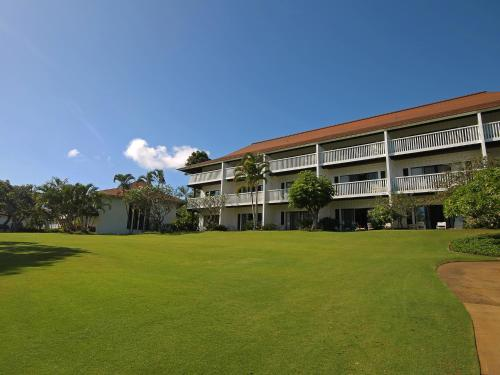 Castle Kiahuna Plantation Resort And The Beach Bungalows