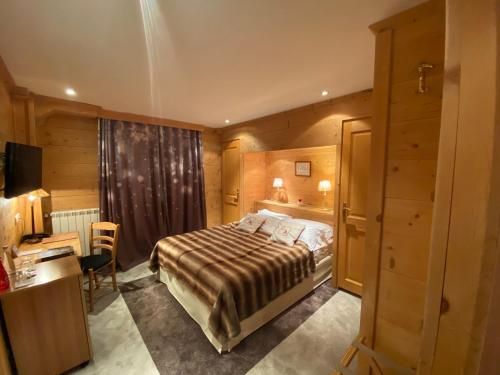Le Chalet d'Auron - Hotel