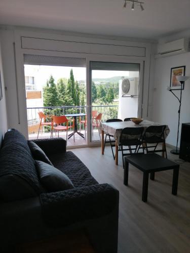 . Apartament Passeig Maritim