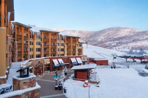 Sundial Lodge by All Seasons Resort Lodging - Accommodation - Park City