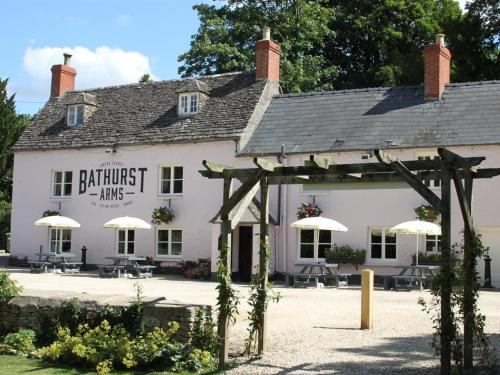 The Bathurst Arms, Cirencester