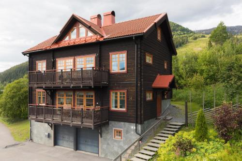 Åre Travel - Tottvillan - Accommodation - Åre
