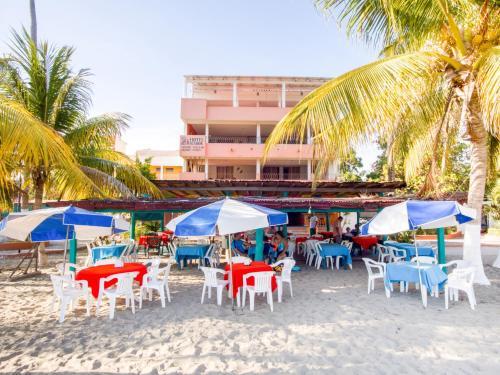 . Hotel Del Pescador