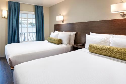 SureStay Hotel by Best Western San Diego Pacific Beach - San Diego, CA 92109-4920