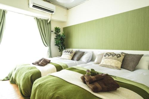 Rose Heights Higashimoto - Vacation STAY 8072