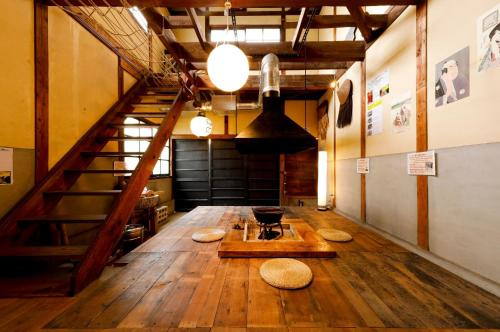 Mitsuya Kita 1-chome detached house - Vacation STAY 8053