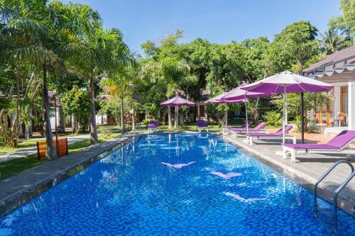 Hotel Hoa Nhat Lan Bungalow