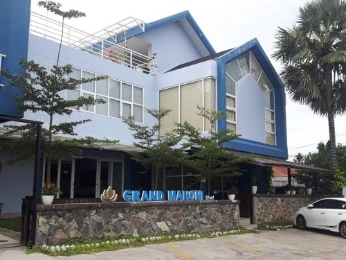 Grand Mahoni Hotel, Banda Aceh