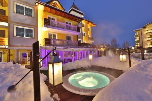 Dolce Avita Hotel Spa & Resort Andalo