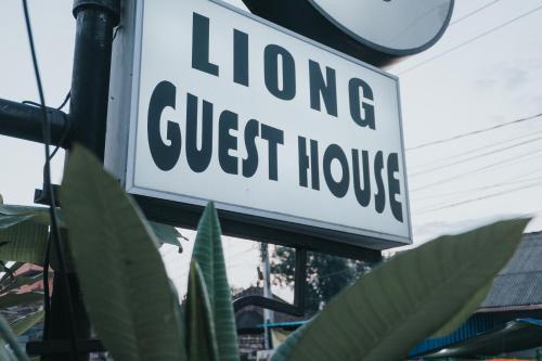 Liong Guest House, Badung