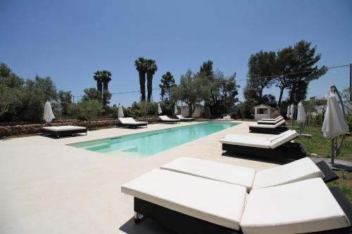 . Hotel Residence Noto Marina