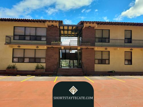 . Short Stay Tecate Hotel Boutique