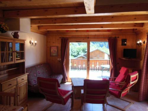 Résidence Les Soldanelles 107234 - Chalet - Champagny en Vanoise