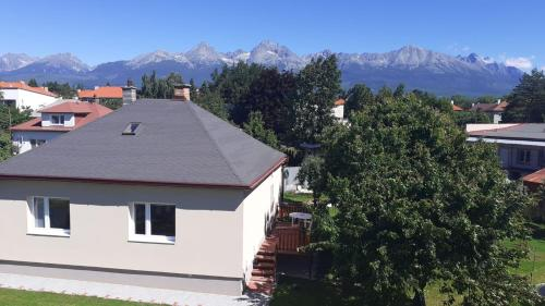 StoneMlynska Seven Slovakia - Apartment - Svit