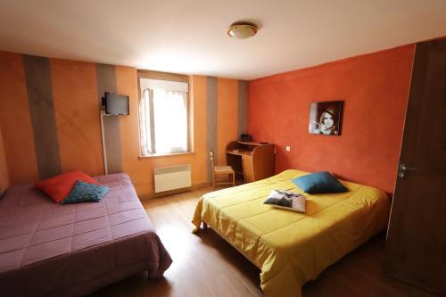 Accommodation in Tösse