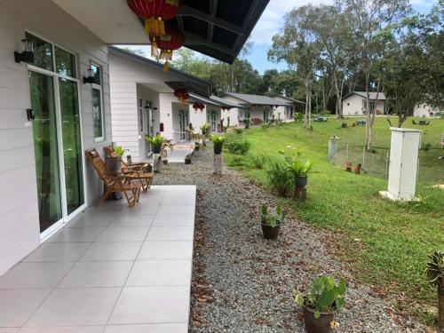 D View Holiday Home