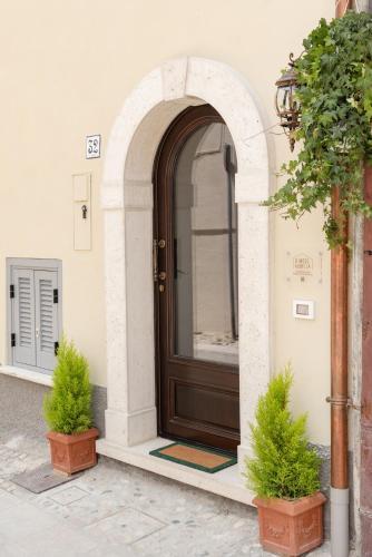 Dimore Norcia Residenza Via Umberto 32 - Apartment - Norcia