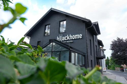 Blackhome Salzburg City I contactless check-in, Pension in Salzburg