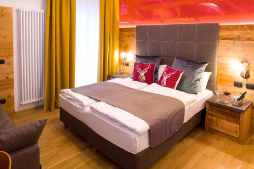 Hotel il Caminetto Sport - Canazei di Fassa