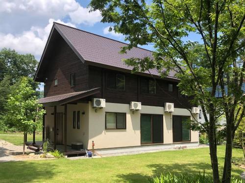 Casa Verde Hakuba- Vacation STAY 84873