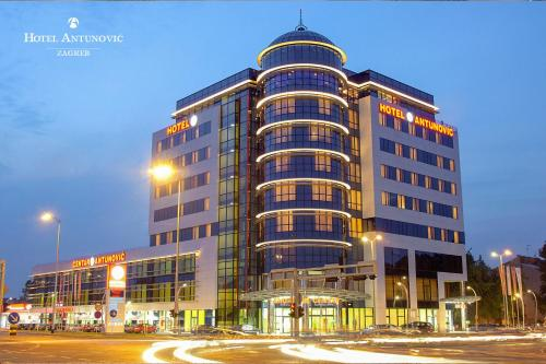 Accommodation in Karlovačka