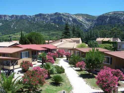Accommodation in Tautavel