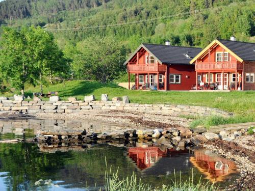 . Holiday Home Fjordidyll 1 - FJH773