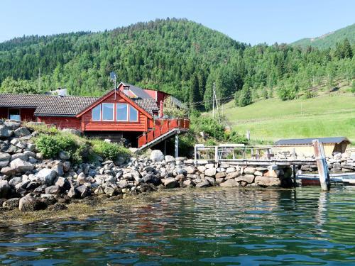 . Holiday Home Tussviki - FJS020