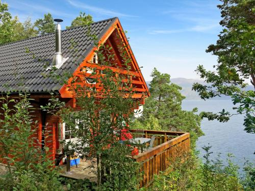 . Holiday Home Jette - FJS115