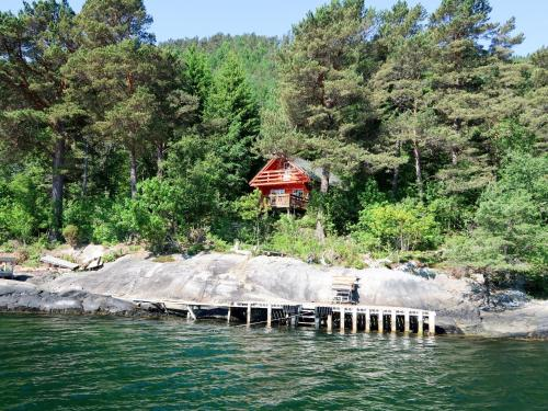 . Holiday Home Liesel - FJS113
