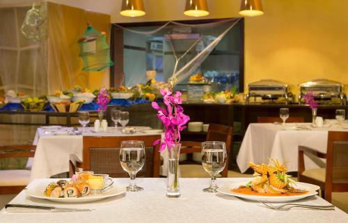 Pearl City Suites Deira City Centre By Gemstones