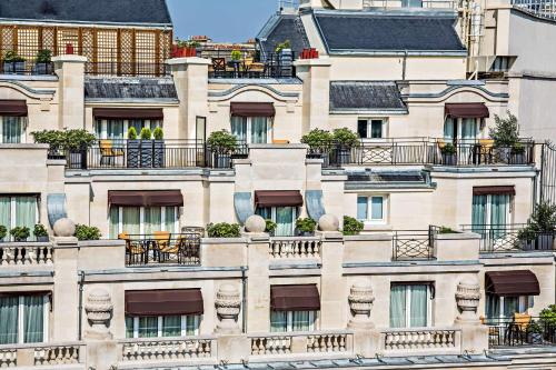 Prince de Galles, a Luxury Collection hotel, Paris photo 40