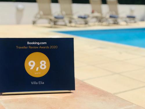 Villa Elia - Photo 5 of 24