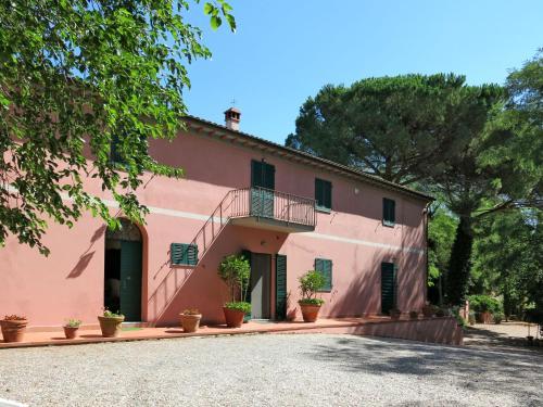 Locazione turistica Villa Rosemarie (CRI130) - Hotel - Crespina