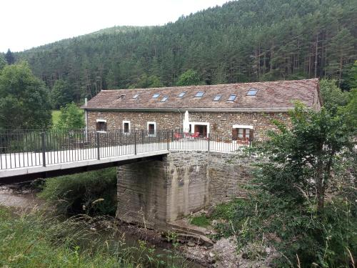 Accommodation in Ansó