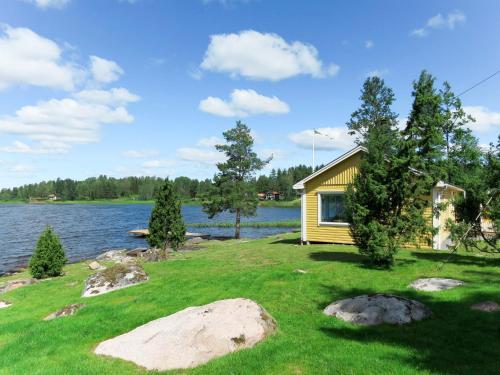 . Holiday Home Kärrholmen - VMD150