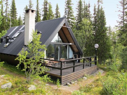 Lofsdalen Fjällbjörken (HJD054) - Chalet - Lofsdalen
