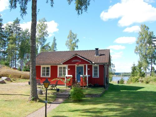 . Chalet Solvik - NAK 050