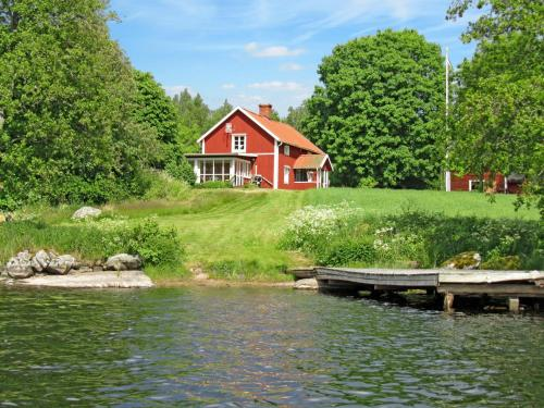 . Chalet Stora Gryten - NAK 035